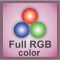Symbol_LED_color Full RGB