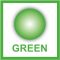 Symbol_LED_color GREEN