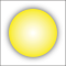 Symbol_LED_color YELLOW 2