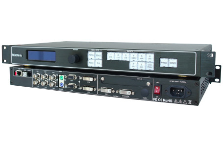 RGB-LINKVSP-628-LED-video-scaler
