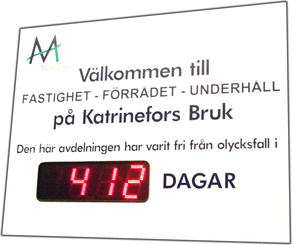 Microbus LED display Skadefria dagar textdisplay 727x300-png