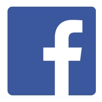 Microbus-Facebook-knapp