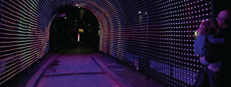 LED videovägg EVOLUTION