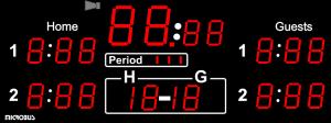 Microbus LED matchur Ishockey3000(19)