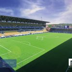 Borås Arena - Sportssystem