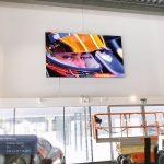 Porsche Center Göteborg - Inomhus P2