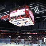 Malmö Arena - Mediakub P6.25